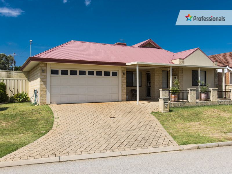 5 Saddlers Rt, Kelmscott WA 6111, Image 0