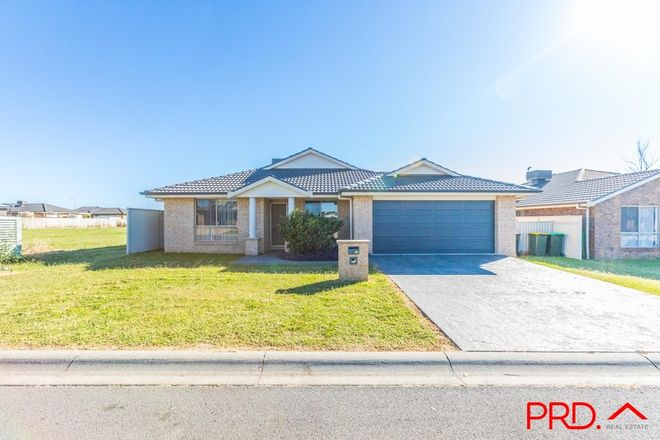 Picture of 25 Lindsay Road, TAMWORTH NSW 2340