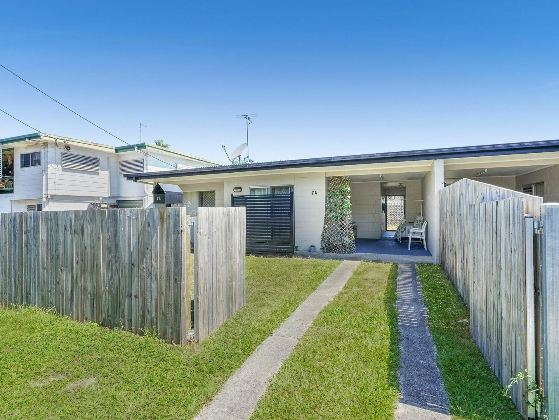 7 Jaye Street, Edge Hill QLD 4870, Image 0