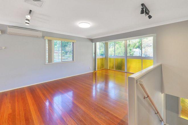 Picture of 34 Kinkuna Street, WISHART QLD 4122
