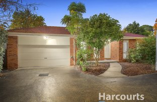 Picture of 2/3 Bennett Street, Boronia VIC 3155