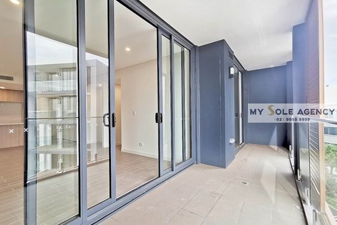 Picture of 208/230 Victoria Road, GLADESVILLE NSW 2111