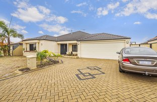 Picture of 14 Alice Rd, Port Kennedy WA 6172