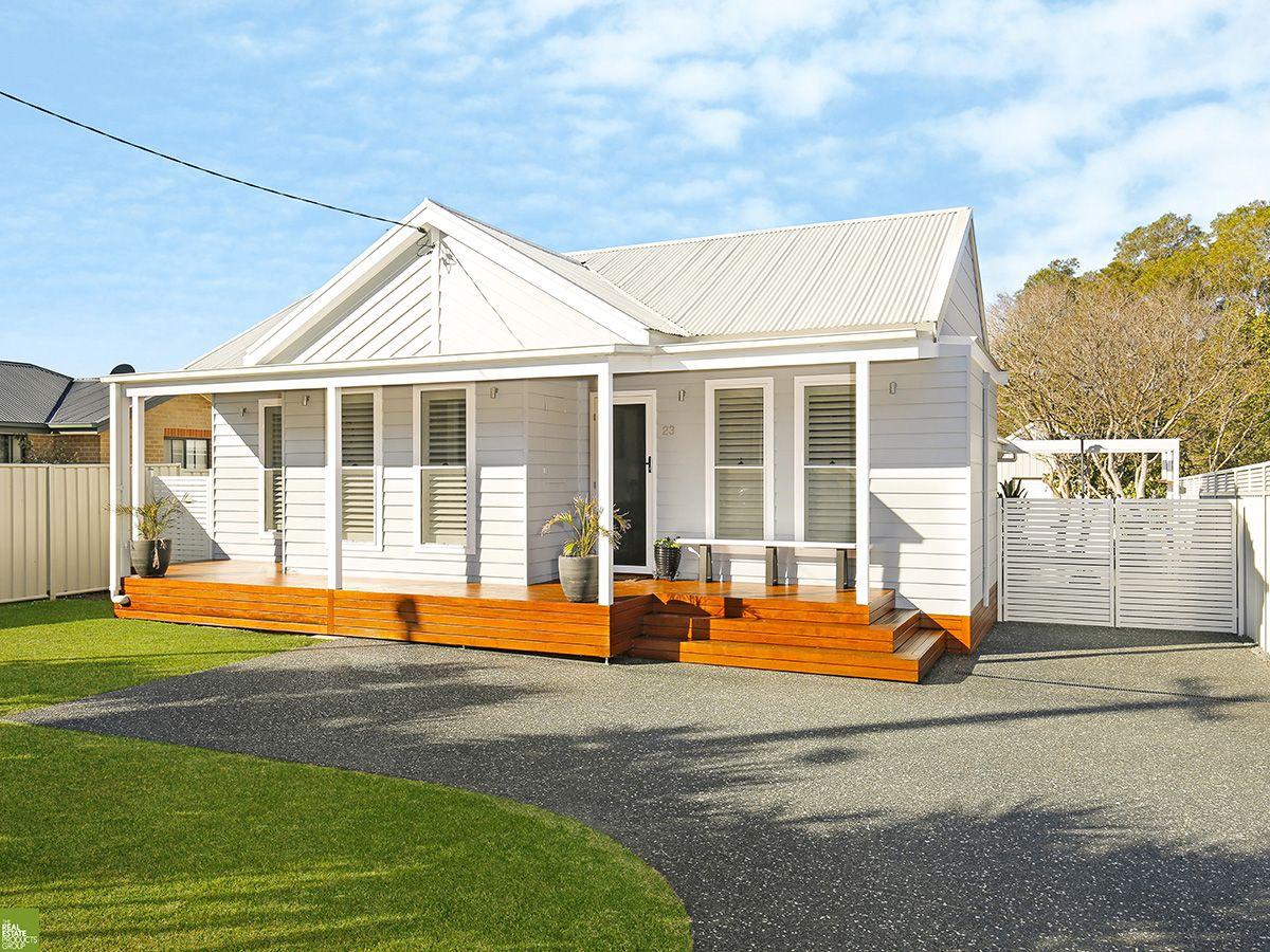23 Williamson Street, Tarrawanna NSW 2518, Image 0