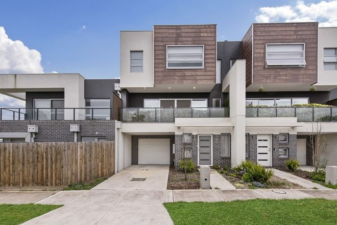 Picture of 85 THEODORE STREET, ST ALBANS VIC 3021