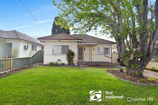 Picture of 8 Amesbury Avenue, SEFTON NSW 2162