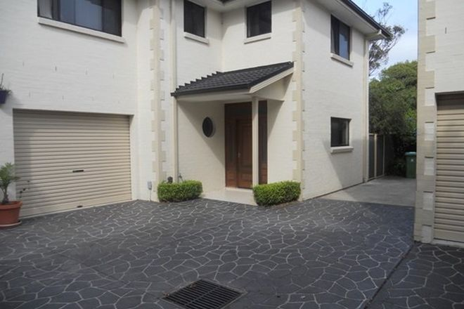 Picture of 3/49-51 Thompson Street, LONG JETTY NSW 2261
