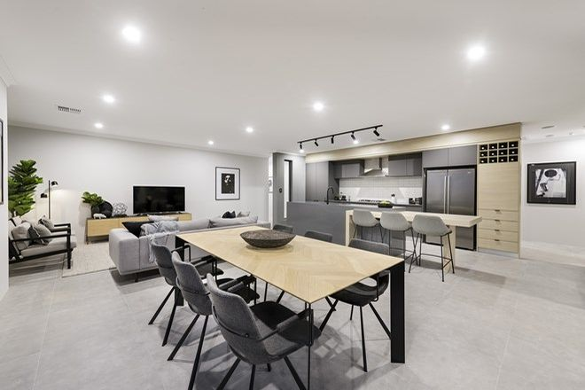 Picture of 2a Tench Place, MIRRABOOKA WA 6061