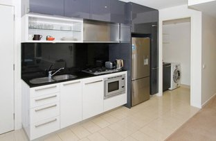 Picture of 5404/7 Riverside Quay, Southbank VIC 3006