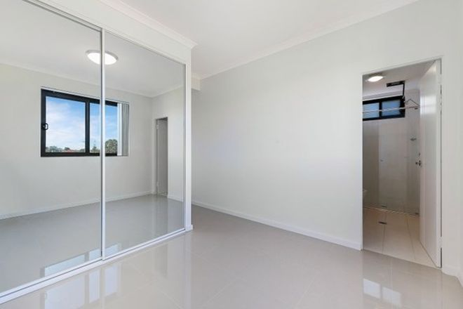 Picture of 10/18 Rawson Road, SOUTH WENTWORTHVILLE NSW 2145