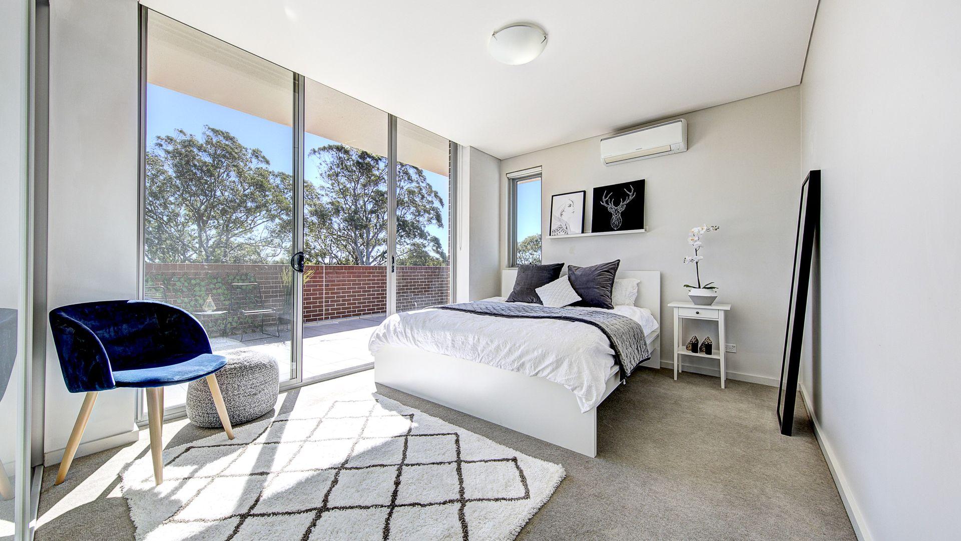 68/1 Lamond  Drive, Turramurra NSW 2074, Image 2
