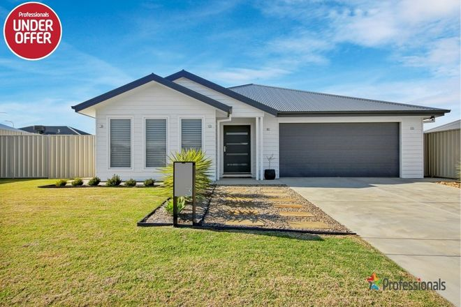 Picture of 3 Wallaby Street, GOBBAGOMBALIN NSW 2650