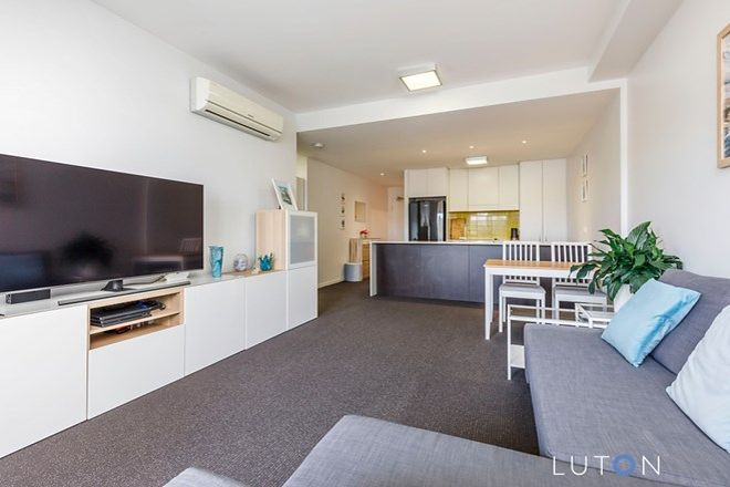 Picture of 402/82 Thynne Street, BRUCE ACT 2617