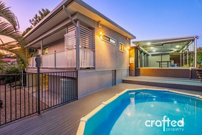 Picture of 17 Dracon Street, REGENTS PARK QLD 4118