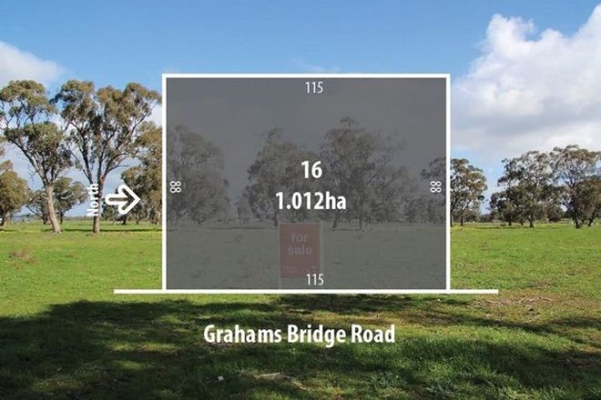 Picture of Lot 16 Grahams Bridge Road, HAVEN VIC 3401