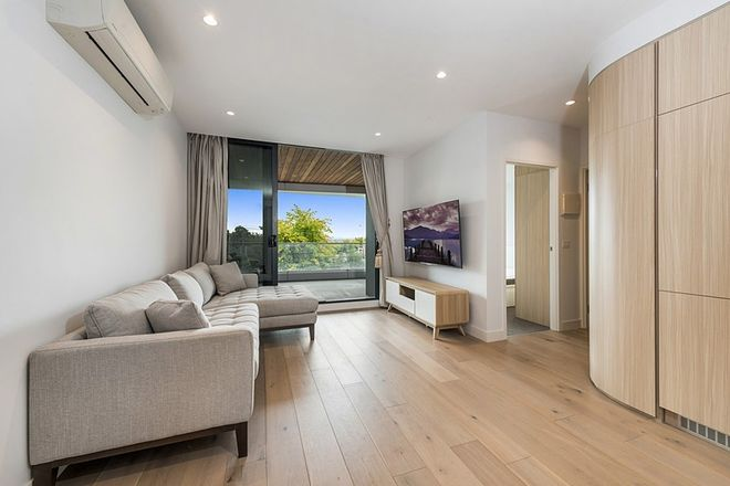 Picture of 213/78 Doncaster Road, BALWYN NORTH VIC 3104