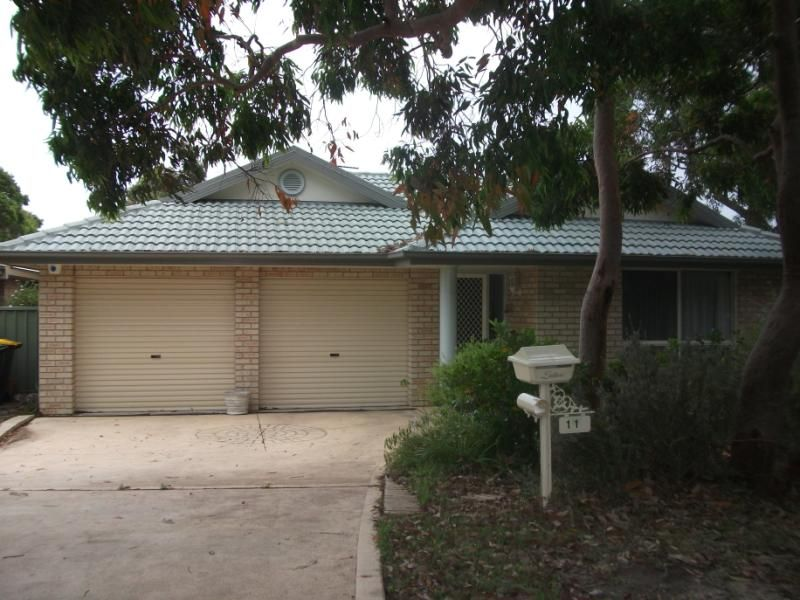 11 Auklet Road, Mount Hutton NSW 2290, Image 0