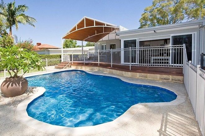 Picture of 14 Dundalk St, FLOREAT WA 6014