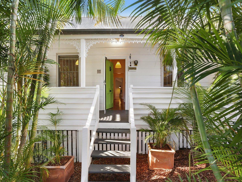 77 Kennigo Street, Spring Hill QLD 4000, Image 0