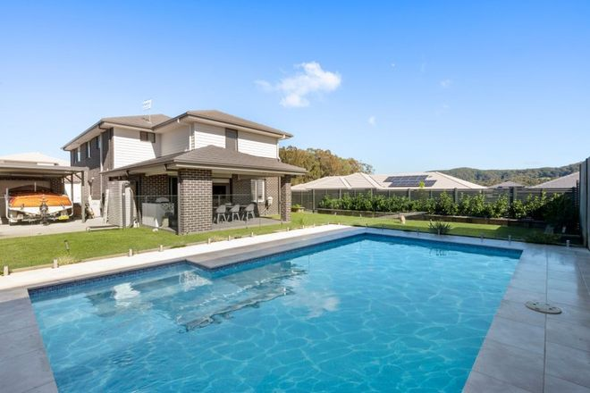 Picture of 14 Mistview Circuit, FORRESTERS BEACH NSW 2260