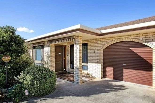 Picture of 5/119 Gorge Road, PARADISE SA 5075