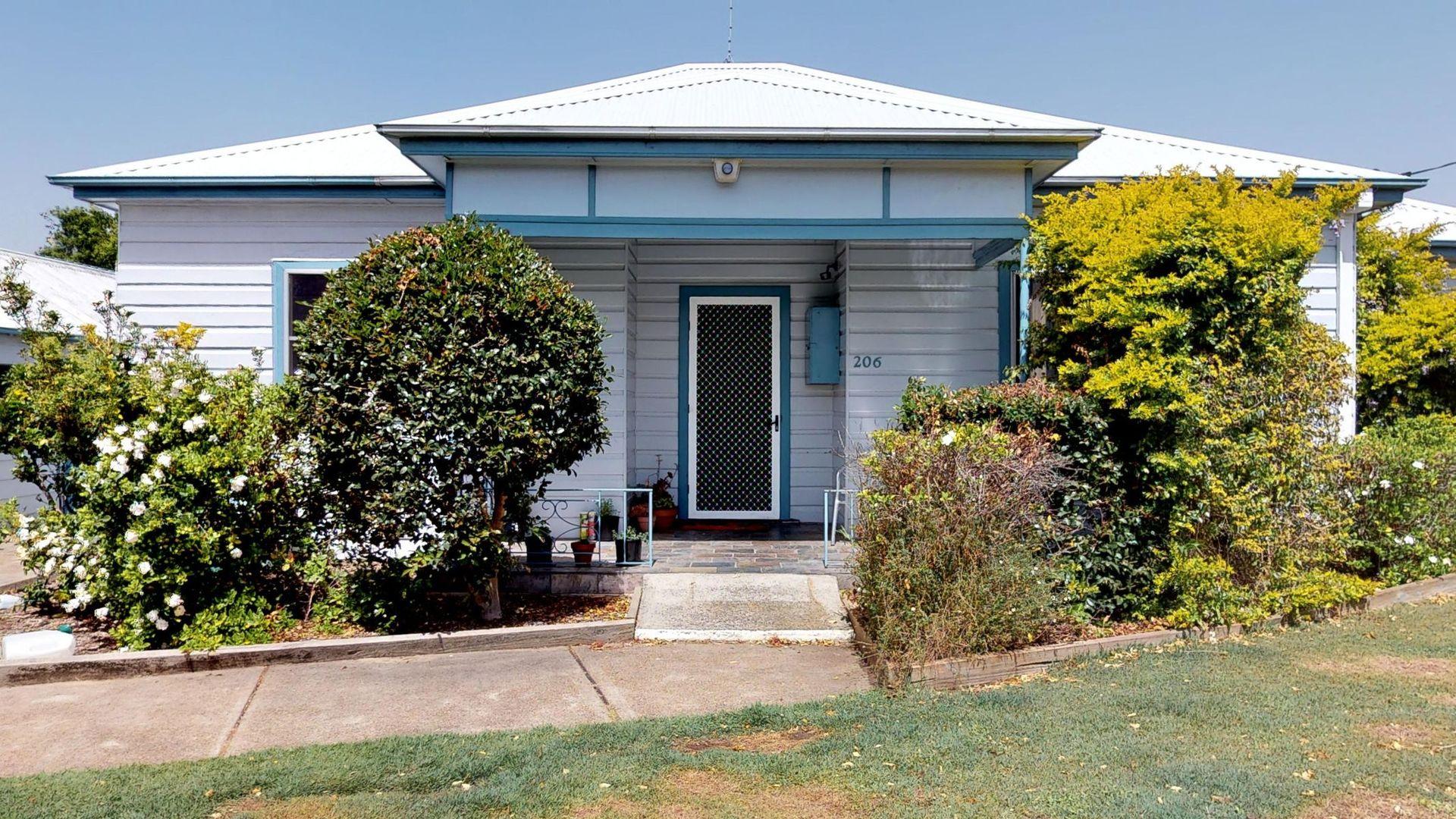 Room 4/206 Marsden Street, Shortland NSW 2307, Image 0