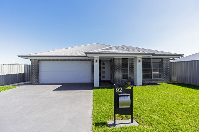 Picture of 92 Caladenia Crescent, SOUTH NOWRA NSW 2541
