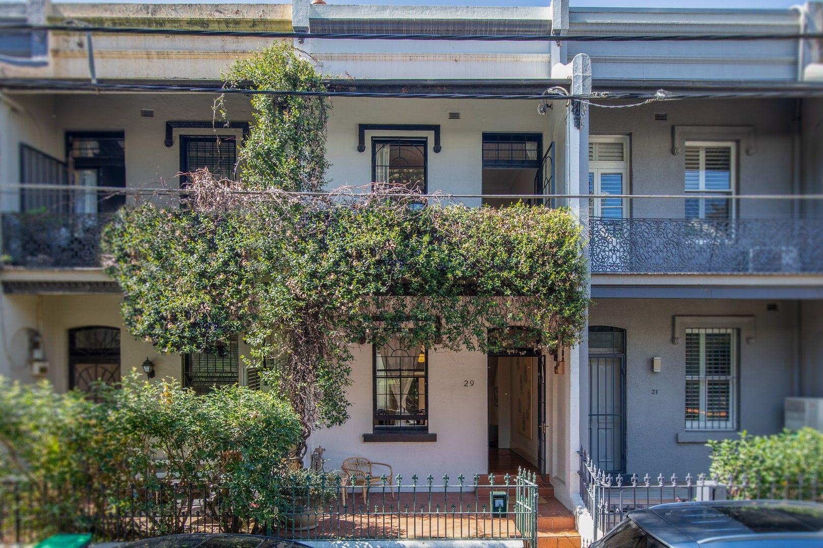 29 Douglas Street, Redfern NSW 2016, Image 0