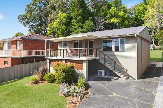 Picture of 147 Brisbane Water Drive, POINT CLARE NSW 2250