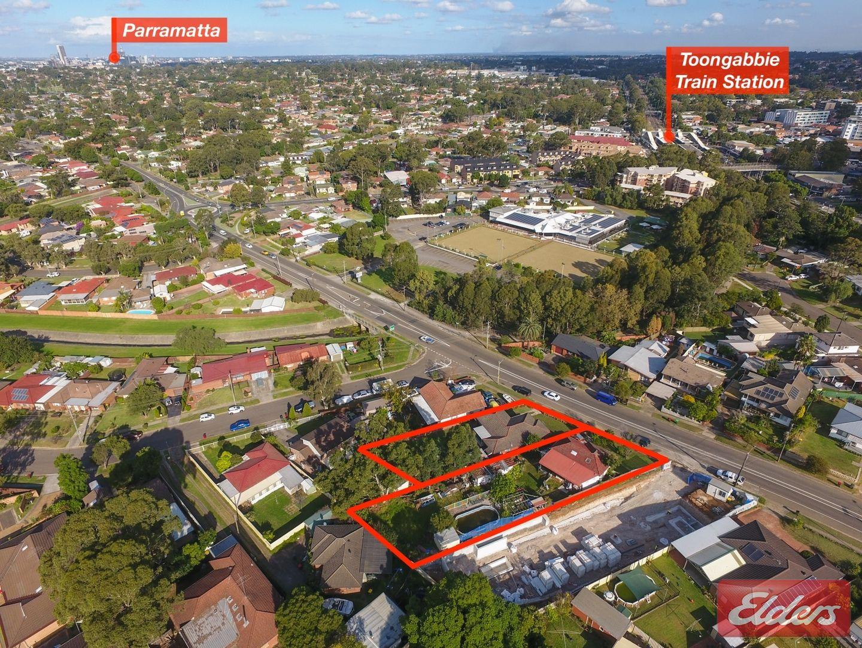 3-5 Station Road, Toongabbie NSW 2146, Image 2