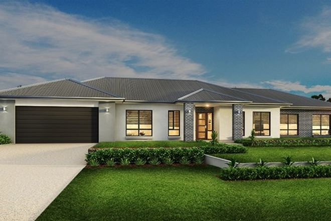 Picture of Lot 6 Plumpton Road, SPRINGVALE NSW 2650