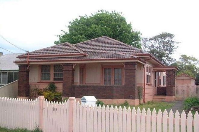 Picture of 87 East Parade, SUTHERLAND NSW 2232