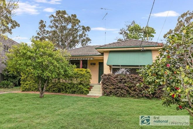 Picture of 183 Girraween Road, GIRRAWEEN NSW 2145