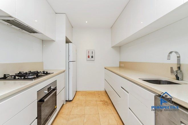 Picture of 6/240 Bunda Street, CANBERRA ACT 2600