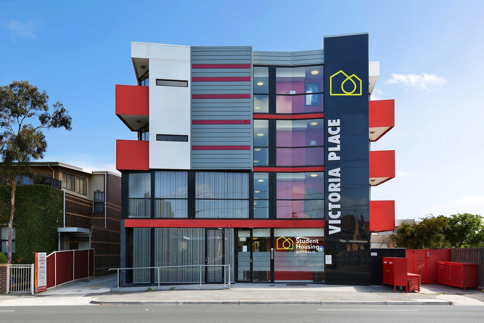 4/117-119 Ballarat Road, Footscray VIC 3011, Image 0