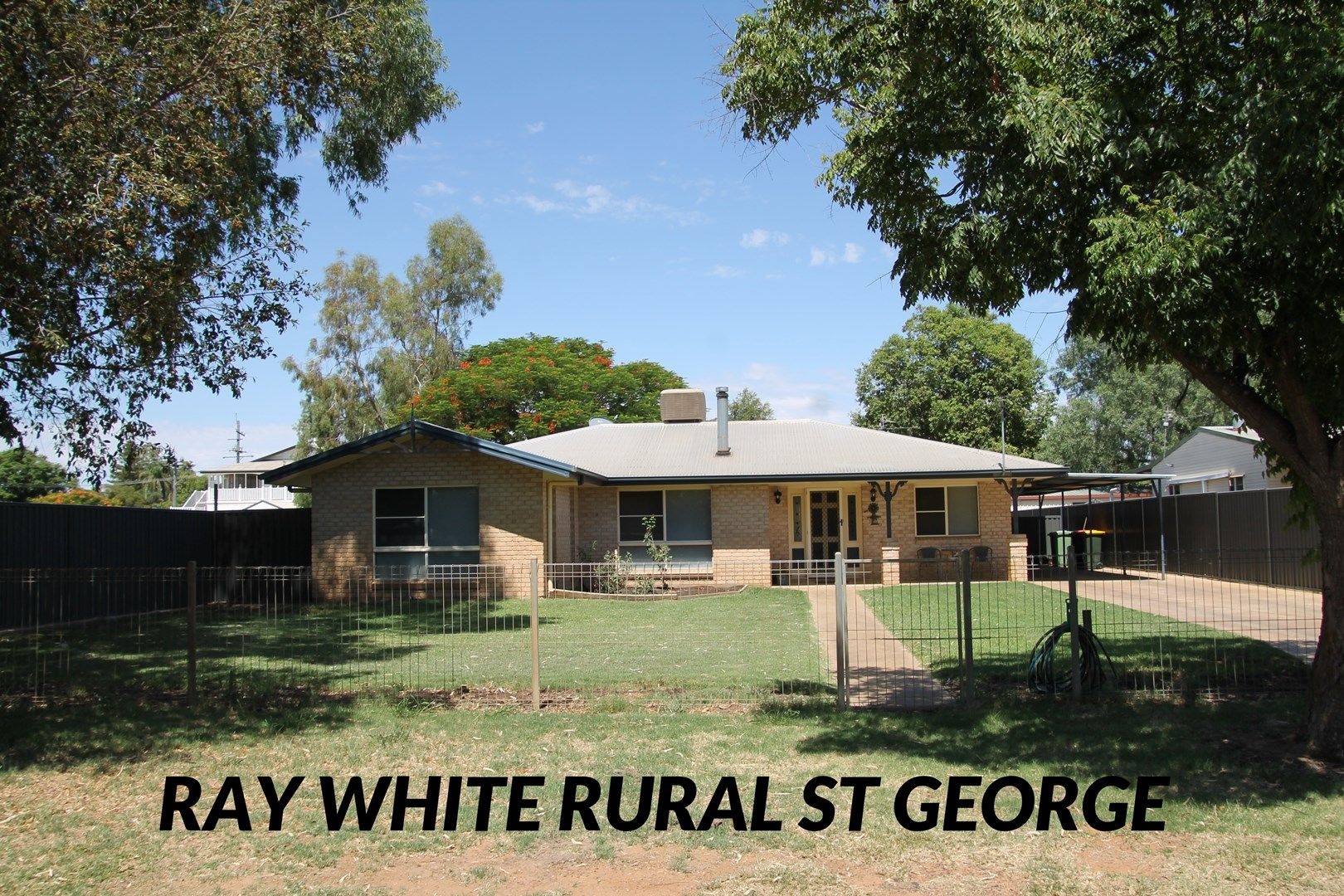 18 Elizabeth Street, St George QLD 4487, Image 0