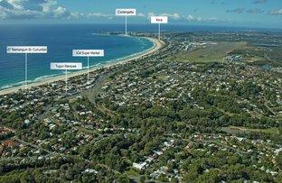 Picture of 32/47 Teemangum Street, Currumbin QLD 4223