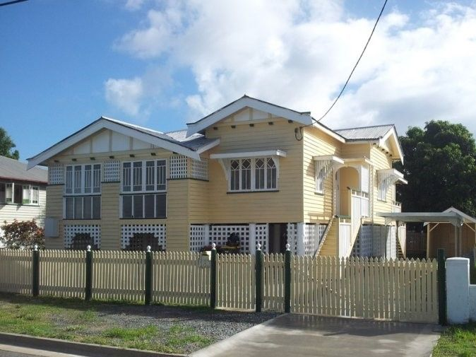 183 Kent St, Rockhampton City QLD 4700, Image 0