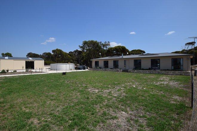 Picture of 160 Glen Barrett Drive, KINGSCOTE SA 5223