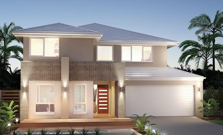 Lot 1540 New Road, Baringa QLD 4551, Image 0