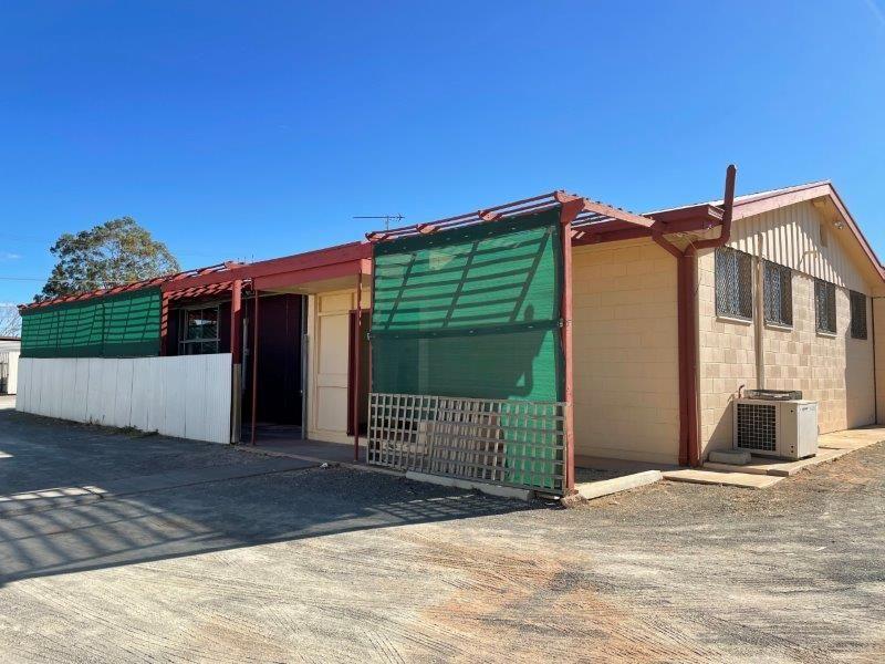10 Hannagan St (2 properties), Port Augusta SA 5700, Image 0
