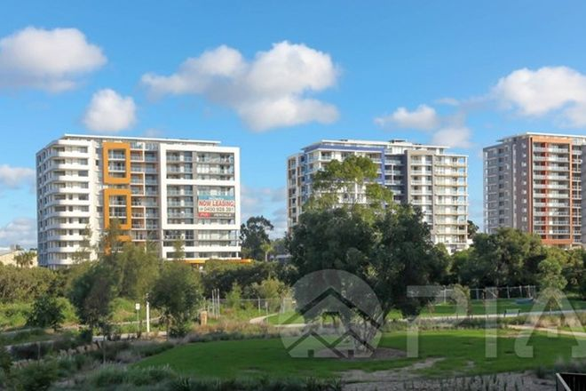 Picture of 2 River Road West, PARRAMATTA NSW 2150
