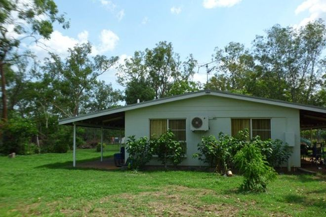 Picture of 26 Daniell Road, ACACIA HILLS NT 0822