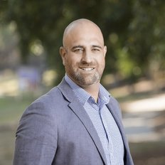 Chris Frangi, Sales representative