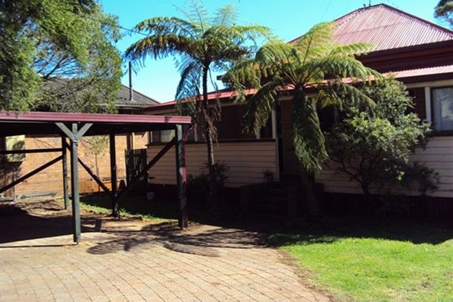 Picture of 157 Taylor Street, WILSONTON QLD 4350