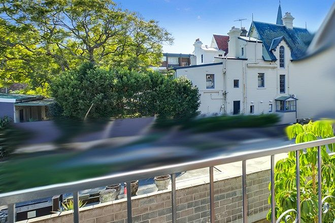 Picture of 23/258 Johnston Street, ANNANDALE NSW 2038