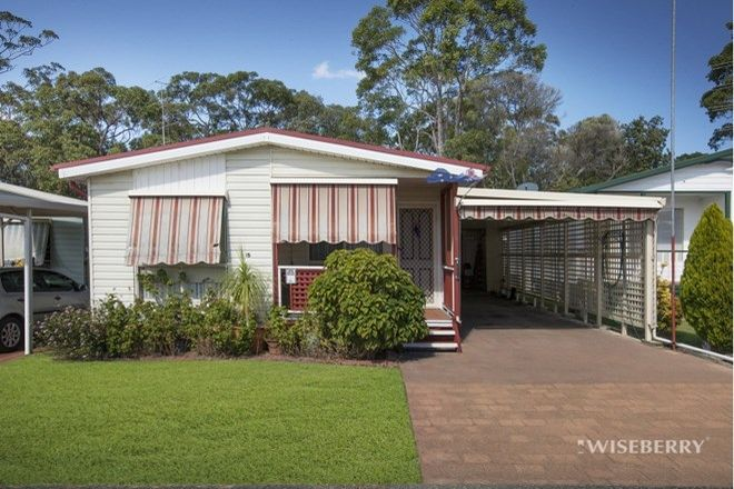 Picture of 15/150 Tall Timbers Road, DOYALSON NSW 2262