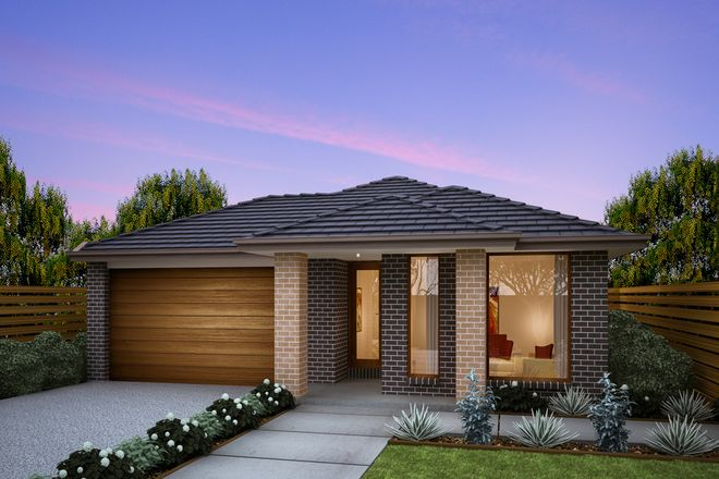 Picture of 351 Road Two, CRANBOURNE EAST VIC 3977