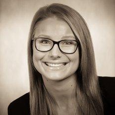 Rachael Farror, Sales representative