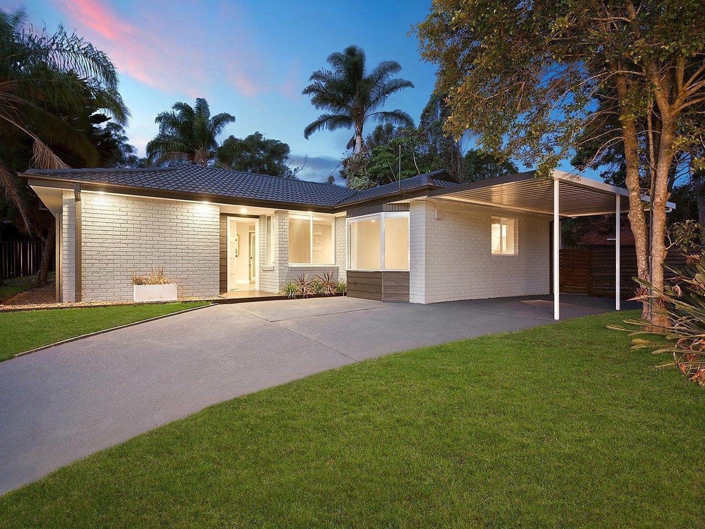 1 Rotherham Street, Bateau Bay NSW 2261, Image 0